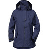 Didriksons 1913 Cilly Jacket Girls Navy